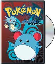 Pokemon Elements Vol 3