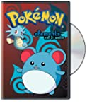 Pokemon Elements 3: Water [DVD] [2009...