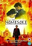The Namesake [DVD]