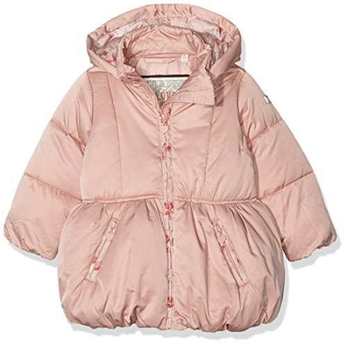 Mexx MX3024063, Giacca Bambina, Rosa (Misty Rose 128), 7 anni