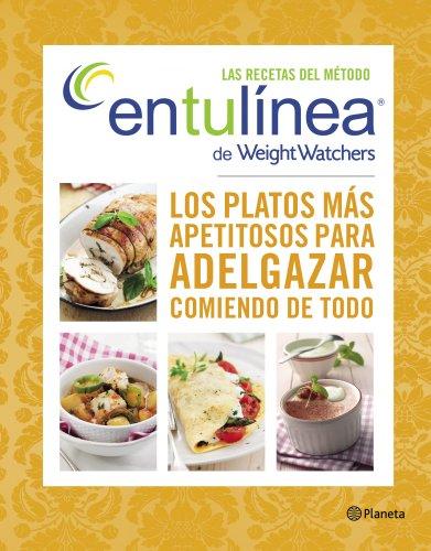 las-recetas-del-metodo-entulinea-de-weight-watchers-manuales-practicos-planeta