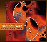 Canyon Cazuma by Tangerine Dream (2010-01-30)