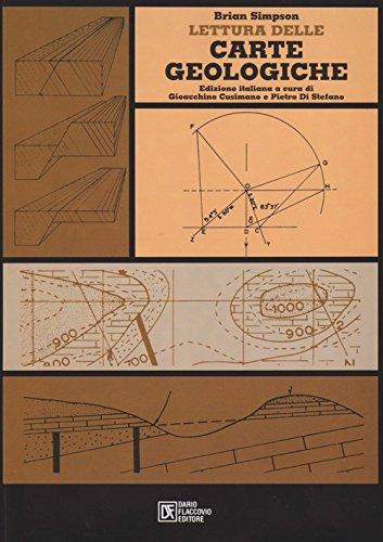 Lettura delle carte geologiche PDF