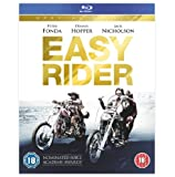 Easy Rider [Blu-ray] [Import anglais]