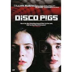 DISCO PIGS(SE)