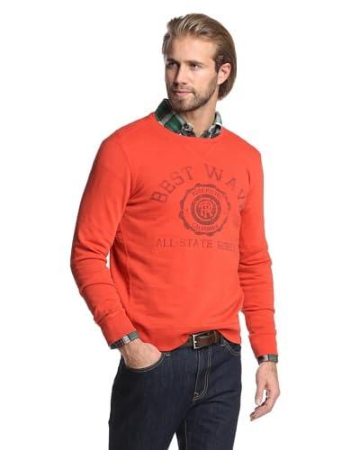 Rose Pistol Men's Newport Sweatshirt