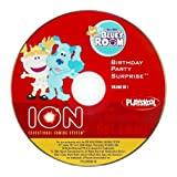 Ion Educational Gaming System Active Learning Disc: Blue?s Room - Birthday Party Surprise