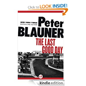 Kindle Daily Deal: The Last Good Day