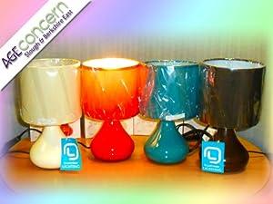 Tear Ceramic Table Lamp