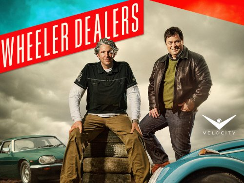Wheeler Dealers Season 11