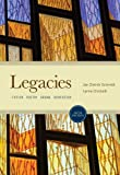img - for Legacies: Fiction, Poetry, Drama, Nonfiction book / textbook / text book