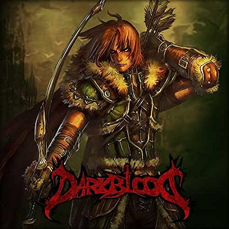 Dark Blood [Game Connect]