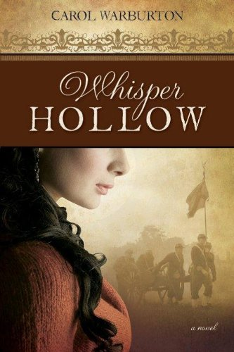 Whisper Hollow, Carol Warburton