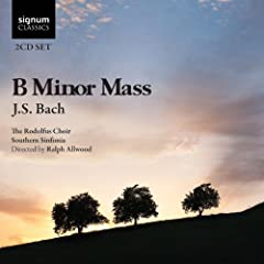J.S. Bach: B Minor Mass