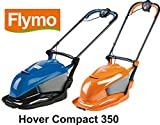 Flymo Hover Compact 350 - Hover Collect Mower.