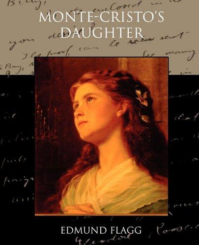 Monte-Cristo's Daughter