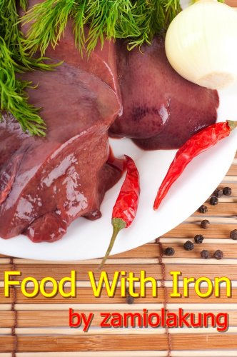 Food With Iron Picture