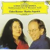 Beethoven: Violin Sonatas Nos. 9- Kreutzer, & 10, Op. 47,96