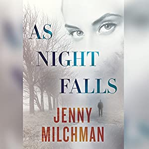 As Night Falls Audiobook