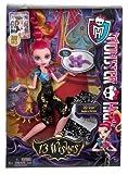 Monster High 13 Wishes Gigi Grant Doll