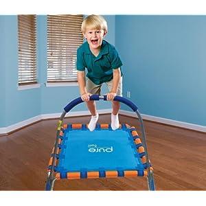 Pure Fun 9001KJ Kid's Jumper Trampoline