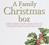 A Family Christmas Box