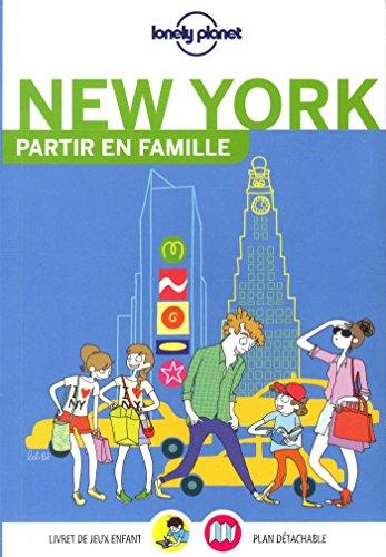New York : partir en famille