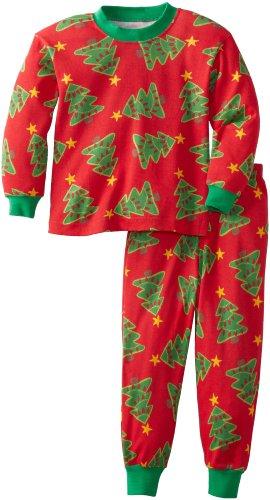 Цвет: огни рождественской елки