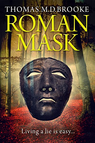 Roman Mask by Thomas M D Brooke ebook deal
