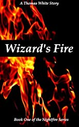Wizard's Fire (Nightfire)