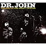 The Night Tripper: The Best Of