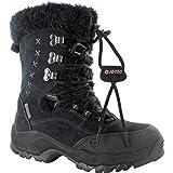 HI-TEC ST.MORITZ 200 Womens Hiking Boots