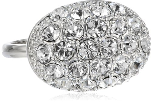 t-tahari-essentials-silver-tone-oval-crystal-pave-ring-size-7