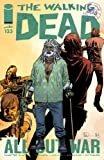 img - for The Walking Dead #123 book / textbook / text book