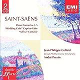 Concertos pour piano Nos 1 à 5