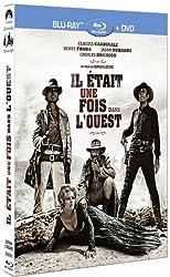 Il était une fois dans l'Ouest - Combo Blu-ray + DVD [Blu-ray]