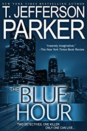 The Blue Hour (Merci Rayborn Novels)