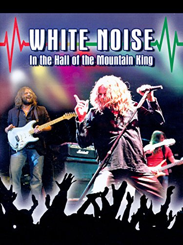 White Noise - In the Hall of the Mountain King