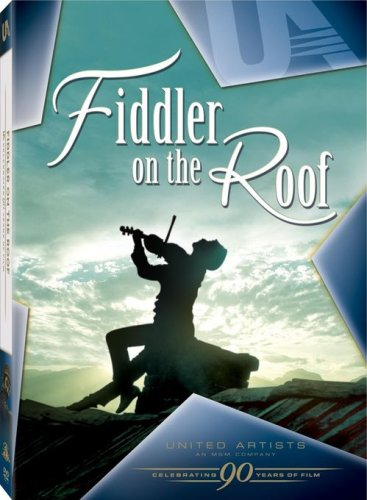 Elegance Of Fashion Review Fiddler On The Roof 1971