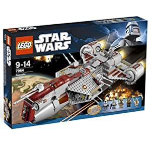 LEGO Star Wars Republic Frigate 7964
