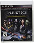 Injustice: Gods Among Us - Ultimate E...