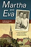 img - for Martha and Eva book / textbook / text book