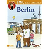 """Sach- und Mitmachbuch, Band 15: Berlinvon """"Isabelle Erler"""""""