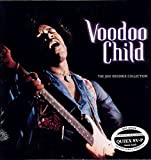 Voodoo Child The Jimi Hendrix Collection: Classic Records 200 Gram Quiex SV-P