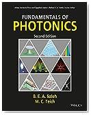 Fundamentals Of Photonics 2Ed (Pb 2012)