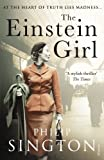 Philip Sington The Einstein Girl
