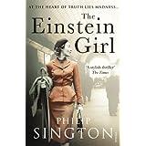The Einstein Girlby Philip Sington