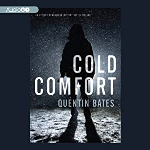 Cold Comfort | [Quentin Bates]