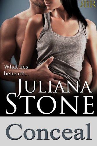 Conceal (The Barker Triplets) by Juliana Stone