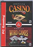 Hoyle Casino & Hoyle Word Games
